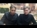 Казань. Добрые слова участников кастинга. kasting Sevastopol1942 film Kazan