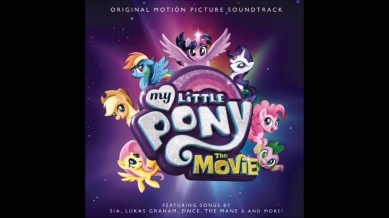 Lukas Graham - Off to See the World (My Little Pony Soundtrack)