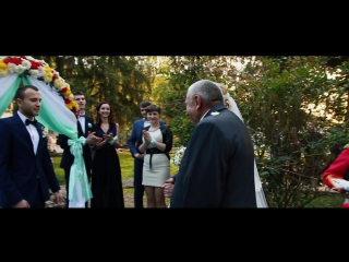 Wedding Clip Vova + Slavka