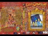 LOS SIMPSONS TEMPORADA 0 CAPITULO 22 LOS PAGANOS