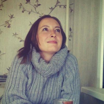 Кристина Царёва