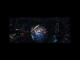 Валериан и город тысячи планет  Анонс трейлера №2