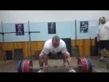 Тимур Гадиев - 265кг 7х1