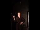 Мастерская С В Ражука Экзамен по вокалу 3 курс актеры драмы и кино