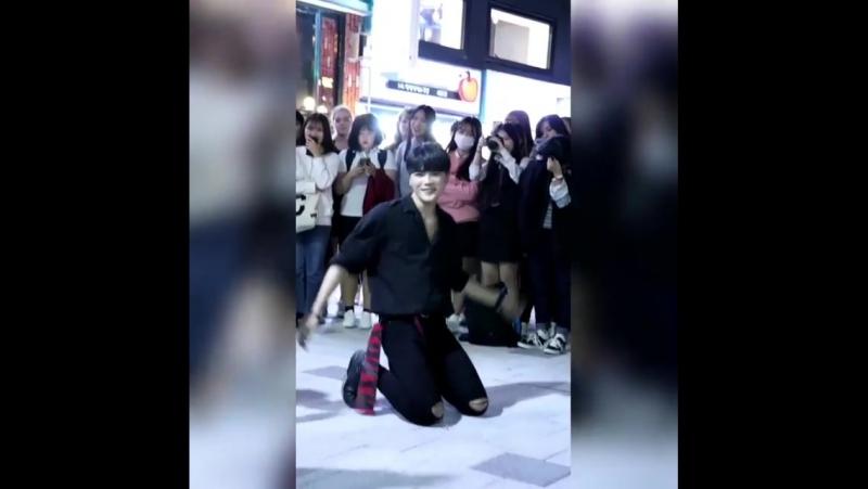 Pmp dongwoo - gashina