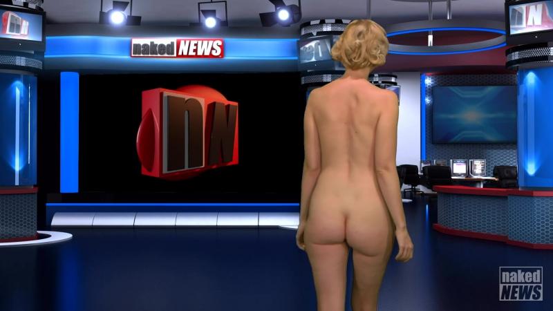 Naked News 2016-11-17_1080_all » Freewka.com - Смотреть онлайн в хорощем качестве