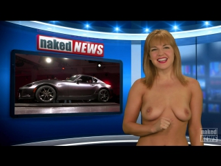 Naked News March 6 2017 1080p