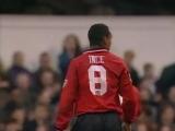Куинз Парк Рейнджерс 2:3 Манчестер Юнайтед, 10 декабря 1994 года.