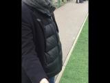 Евгений Савин проспорил Валерию Карпину 100$