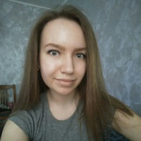 Анастасия Козинцева