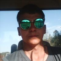 Анкета Mikhail Borisov