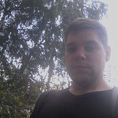 Егор Фимин