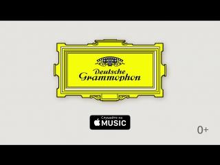 Избранный куратор Apple Music - Deutsche Grammophon