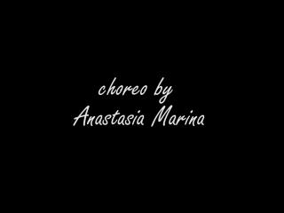 IOWA - Одно и то же    Strip Choreo    Kaluga    Anastasia