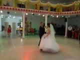 наш перший весільний танець 11.06.2017