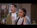 Черноватый Black ish 3 сезон 10 серия Промо Just Christmas Baby HD ft Tyra Banks