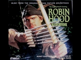 Robin Hood Men In Tights- M.Brooks 1993- Mel Brooks Cary Elwes Amy Yasbeck Dave Chappelle Richard Lewis