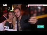 Влад Соколовский и Рита Дакота В теме на телеканале Ю.