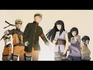 Hotaru No Hikari Naruto Shippuden Remix Naruto Hinata