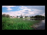 Озеро Валдай и Иверский Святоозерский монастырь