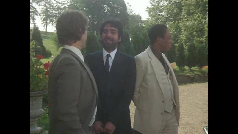 Дом ужасо Хаммера.4 серия(Англия.Ужас.1980)