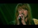 Royksopp - Running To The Sea feat. Susanne Sundfor (Live on Lydverket)