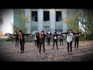 Honey Cocaine – Don't Push Me    Choreography by Orlov Oleg
