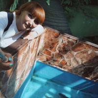 Кристина Саенко-Камзолкина