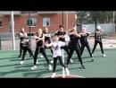 Верняев Сергей группа Choreo