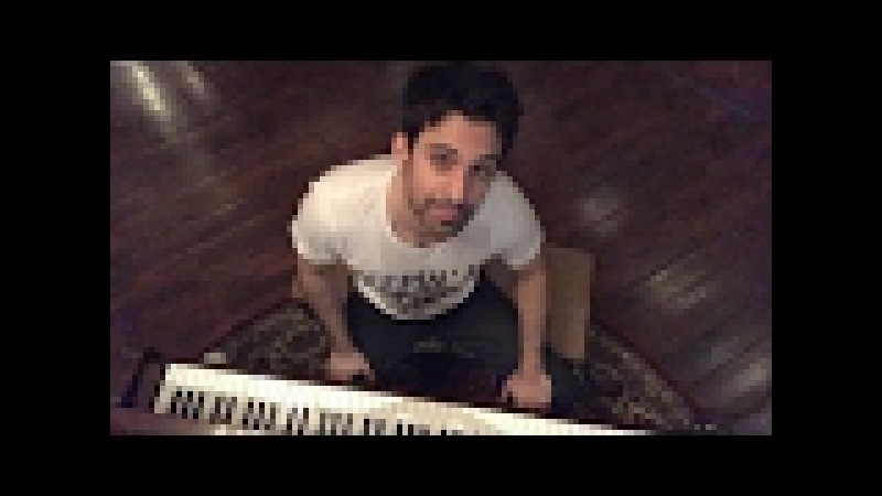 Scott Bradlee releases an amazing new PMJ video takes piano requests live