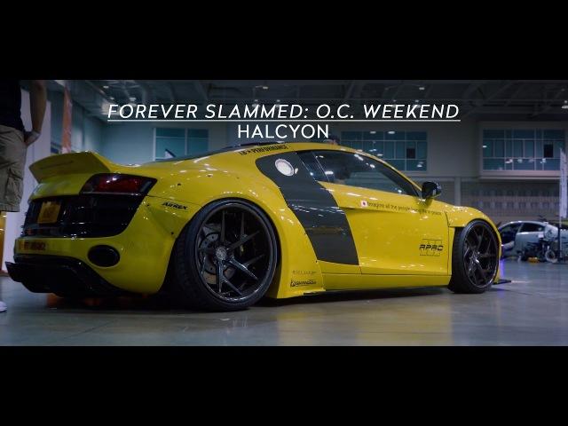 Forever Slammed: O.C. Weekend | Stance