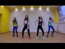 Ed Sheeran Shape of You Zumba Fitness Dance choreo by Ilona Regothun
