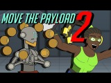 Move the Payload 2 An Overwatch Cartoon