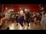 JADE CHYNOWETH @50cent Candy Shop Josh Lildewey Williams Choreography1