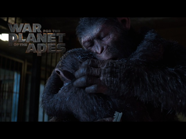 War for the Planet of the Apes   A Hero Becomes Legend   20th Century FOX
