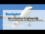Aeronautical Engineering в Inholland University (Нидерланды)