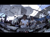 RA Live tINI at Caprices Festival