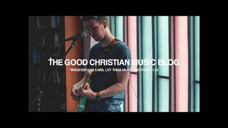 Jonathan Ogden - Waterfall (GCM Sinai Sessions)