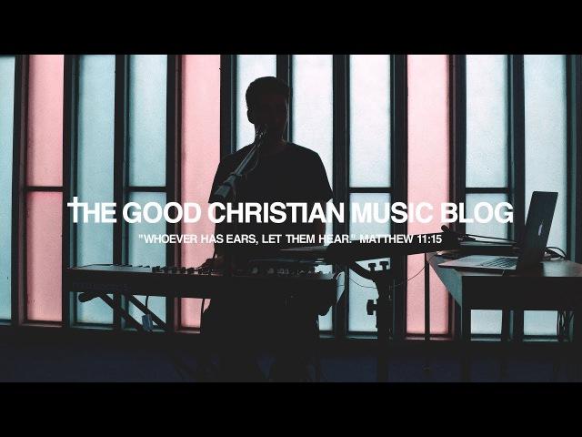 Jonathan Ogden - Grace Alone (by The Modern Post / Kings Kaleidoscope) [GCM Sinai Sessions]