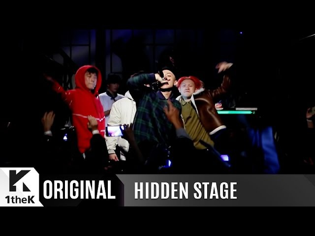 HIDDEN STAGE: Loopy(루피)_Star(Demo ver.)