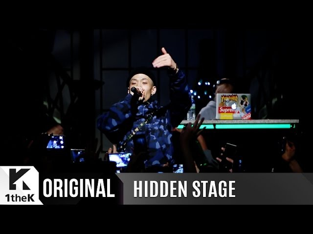 HIDDEN STAGE: Loopy(루피)_King Loopy