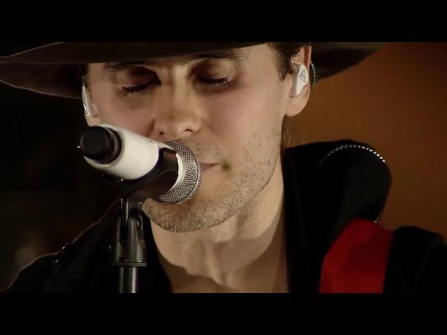 30 Seconds to Mars Full Acoustic Concert [RARE HD QUALITY]