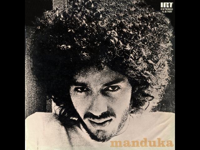 Manduka Brasil 1500 1972 Full Album Completo
