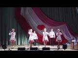 13 Танец кировских мари (исп. 7 кл. ДШИ им. Э.Сапаева)