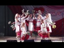 "07 Марийский танец (исп. ""Линкс"")[""Людям в белых халатах""] 16.06.2017 г."