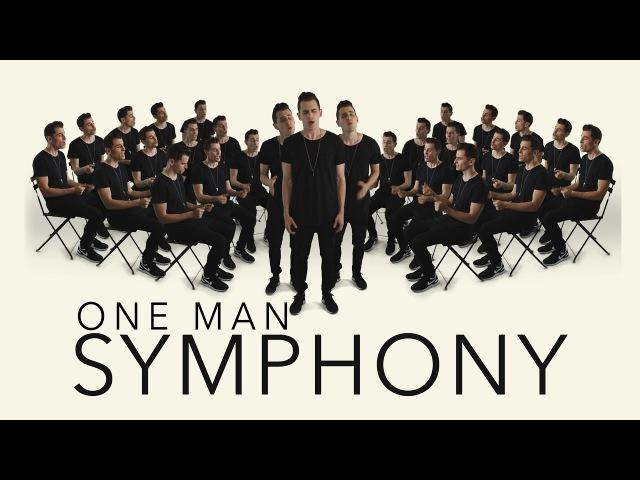 Clean Bandit - Symphony feat. Zara Larsson [Acapella]