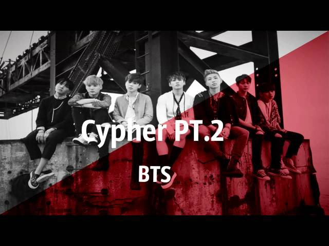 BTS – Cypher Pt. 2: TRIPTYCH [Rus Sub]