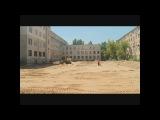 Геннадий Труханов: Строительство многофункционального стадиона на Таирова