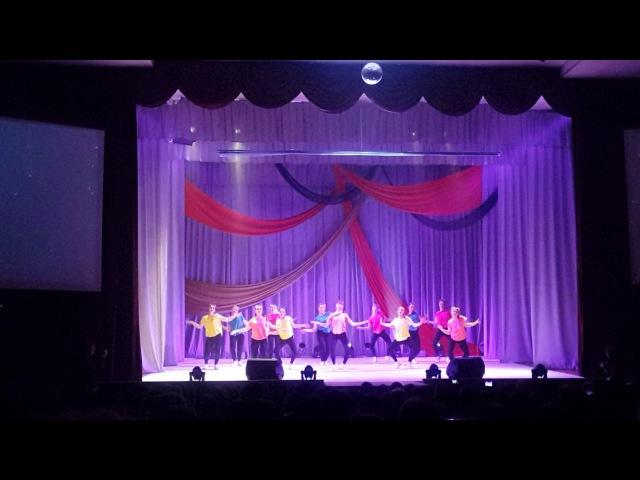 RED FOX, концерт, 24.04.2017г. (4)