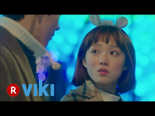 Weightlifting Fairy Kim Bok Joo - EP 12 | Nam Joo Hyuk Praises Lee Sung Kyung